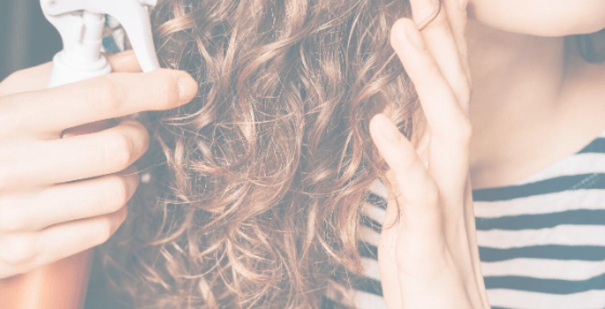 Protocole produits coiffants