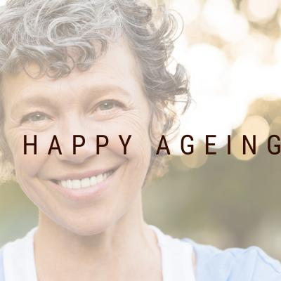 """Happy ageing, focus sur le concept de """"bien vieillir"""""""