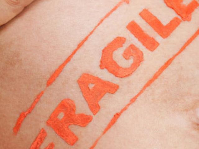 Peau fragile : comment l'évaluer ?